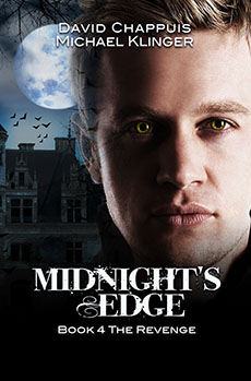 Midnights Edge by David Chappuis and Michael Klinger