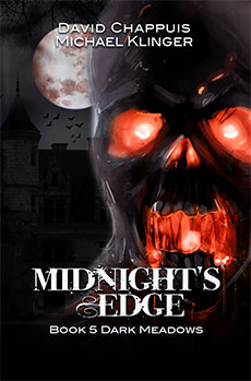 Midnights Edge 5: Dark Meadows by David Chappuis and Michael Klinger