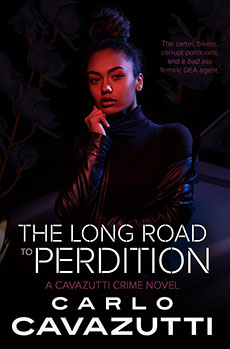The Long Road to Perdition by Carlo Cavazutti