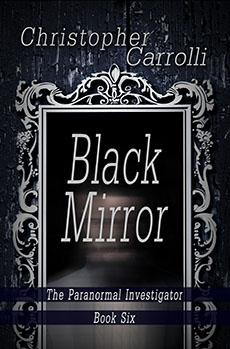 """Black Mirror"" - Christopher Carrolli"