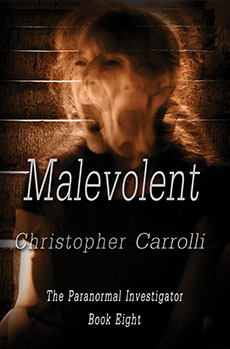 Malevolent by Christopher Carrolli