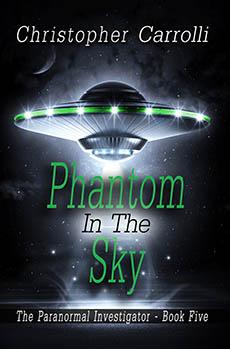 """Phantom in the Sky"" - Christopher Carrolli"
