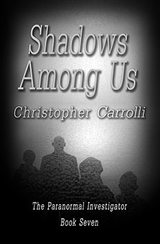 Shadows Among Us by Brian Gates