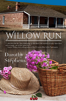 Willow Run by Dorothy Stephens