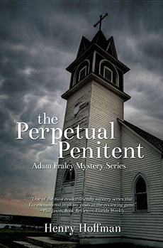 The Perpetual Penitent by Henry Hoffman