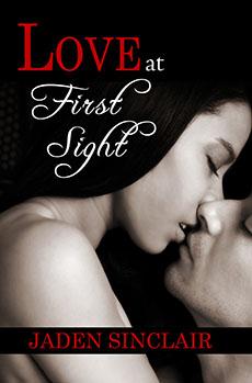 "Jaden Sinclair ""Love at First Sight"""