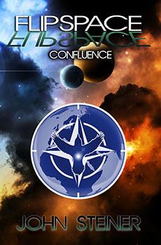 """""""Flipspace: Confluence"""" by John Steiner"""
