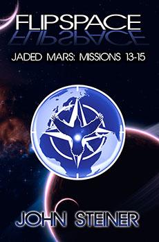 """""""FLIPSPACE: Jaded Mars"""" by John Steiner"""