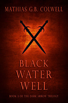 Black Water Well by Mathias G. B. Colwell