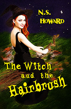 The Witch and the Hairbrush