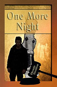 One More Night by Rhonda Strehlow