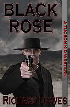 """""""Black Rose"""" by Richard Dawes"""