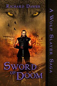 """""""Sword of Doom"""" by Richard Dawes"""