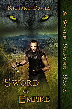 Sword of Empire by Richard Dawes
