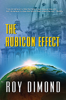 The Rubicon Effect by Roy Dimond