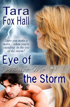 Eye of the Storm by Tara Fox Hall