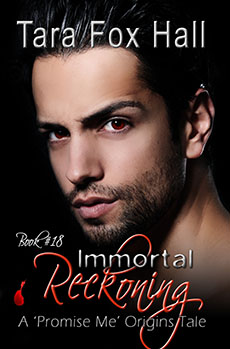 Immortal Reckoning by Tara Fox Hall