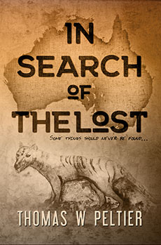 In Search of the Lost by Thomas W. Peltier