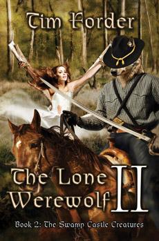 """The Lone Werewolf II"" by Tim Forder"