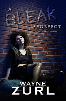 """A Bleak Prospect"" by Wayne Zurl"