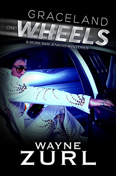 Graceland on Wheels by Wayne Zurl
