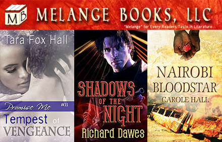 Melange Releases | April 30, 2014