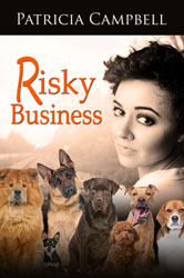 """Risky Business"" by Patricia Campbell"