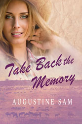 """Take Back the Memories"" by Augustine Sam"