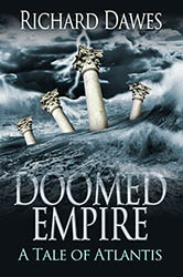 """Doomed Empire"" by Richard Dawes"