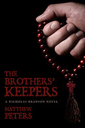 """Brothers Keepers"" by Matthew Peters"