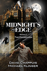 """Midnight's Edge Part 2"" by Michael Klinger and David Chappuis"