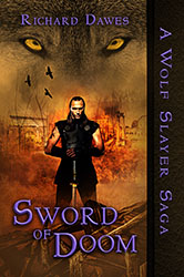 """Sword of Doom"" by Richard Dawes"