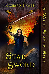 """Star Sword"" by Richard Dawes"