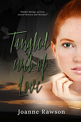 Tangled Web of Love by Joanne Rawson